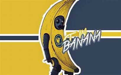 Wallpapers Csgo Cs Banana Backgrounds Stickers Ct