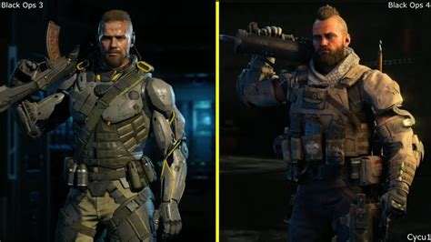 call  duty black ops   black ops  ps pro