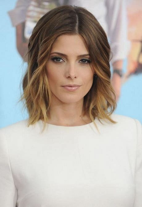 Hairstyles For 2015 by 2015 Shoulder Length Hairstyles