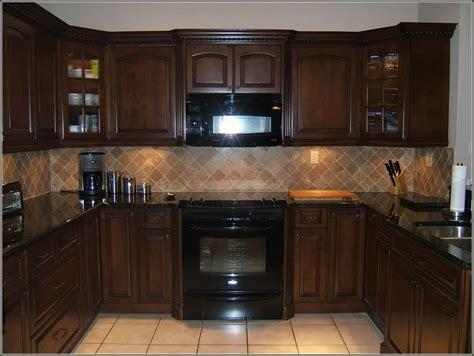 black kitchen cabinets ideas pleasant miami kitchen cabinets design ideas inexpensive 4694
