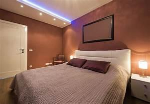 Beleuchtung Für Schlafzimmer : led beleuchtung schlafzimmer hannover bluleu led solutions ~ Markanthonyermac.com Haus und Dekorationen