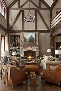 pin, by, gonawa, on, 46, contemporary, rustic, living, room, cozy