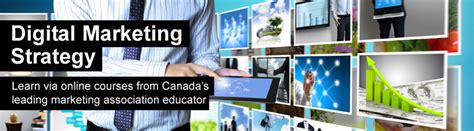 Digital Marketing Certificate Canada by Note That This Course Is Now To Be Placed On