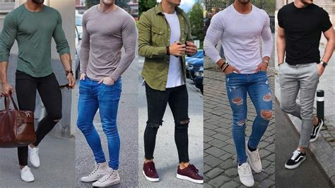 best summer fashion 2019 summer outfit ideas for men s 2019 men s fashion and style youtube