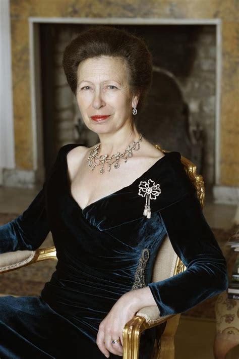 princess anne  speak  rotary convention rotary