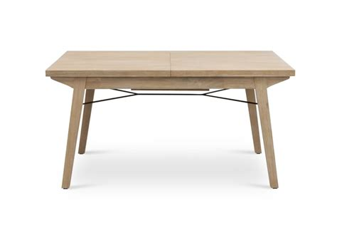 Or at least that's what one can say upon looking at the offerings of furniture stores in singapore. Miles Extendable Dining Table   Castlery Singapore
