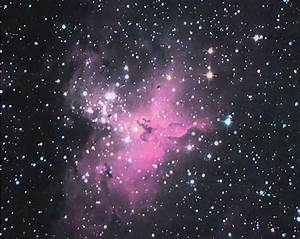 M16 Astronomy - Pics about space