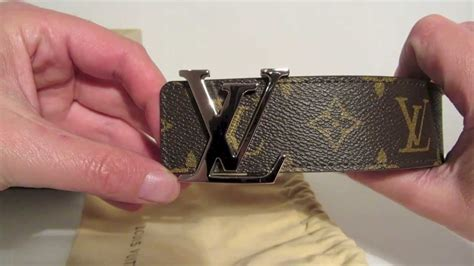 Is Lv Worth The Money? Louis Vuitton Belt & Wallet After 1