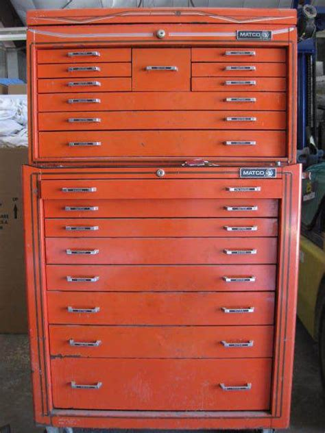 image result  craftsman vintage tool boxes vintage