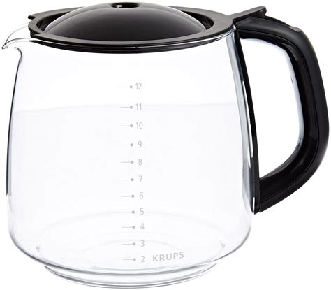 I got my replacement pot from melitta. The 10 Best Krups Coffee Pot Replacement Ec312 - The Best Choice