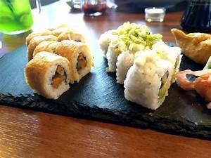 Sushi In Nürnberg : vegane und vegetarische restaurants in n rnberg vegan guide ~ Watch28wear.com Haus und Dekorationen