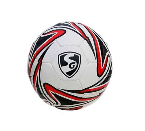 Allow talented and dedicated young footballers to launch professional careers across the region and europe, illustrating that professional football is a viable. SG Club Football | Size 5 - Big Value Shop