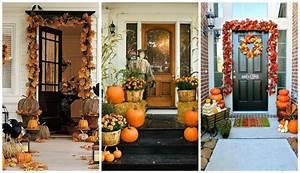 Decoration Halloween Maison : decoration ideas for halloween ~ Voncanada.com Idées de Décoration