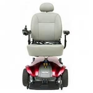 pride mobility pride jazzy select elite power chair blue