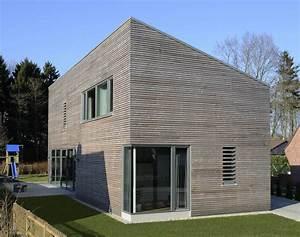 Moderne Häuser Mit Grundriss : einfamilienhaus mit ausgezeichnetem grundriss ~ Bigdaddyawards.com Haus und Dekorationen