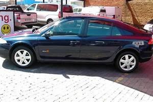 2004 Renault Laguna 2 0 Expression Sedan   Fwd   Cars For