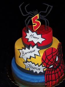 10 Best images about Spiderman cakes on Pinterest | Spider ...