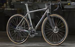 Rsl Light International Gravel Race Bike Gravel Riding Mixed Surfaces Allroad Moots