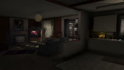 Gta-v Debra's Apartment (trevor Aftermath)