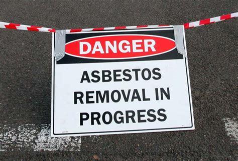 diy asbestos domain