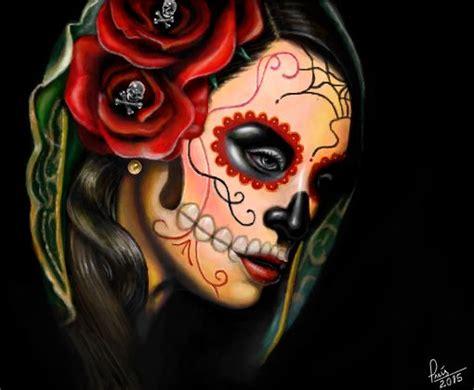 the 25 best caveira mexicana desenho ideas on drawing tekenen and blusa de caveira
