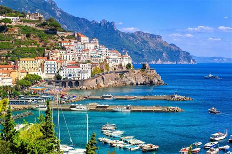 Amalfi Coast Boat Tours by Amalfi Coast Excursion By Boat Amalfi Coast Boat Tours