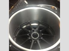 budnik wheels Mounting up some wheelstires for a customer
