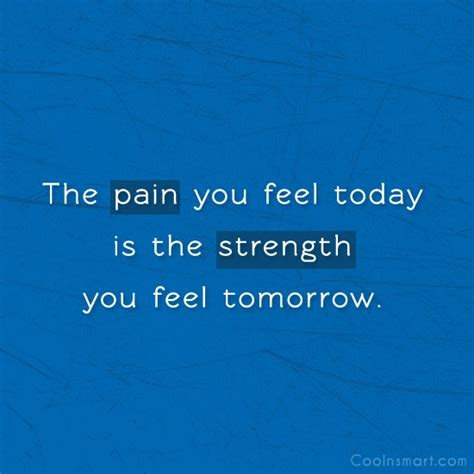 pain  strength quotes quotesgram