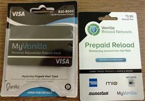 Card Number Visa : earning points and miles using the other vanilla reloadable card ~ Eleganceandgraceweddings.com Haus und Dekorationen