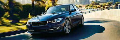 Bmw Dealers In Sc by 2018 Bmw 3 Series Specs And Info Bmw Dealer In Columbia Sc