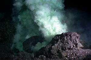 Southern Pacific voyage links hydrothermal plumes to ...