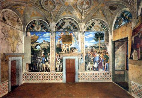 mantegna degli sposi andrea mantegna degli sposi 1465 1474 mantova