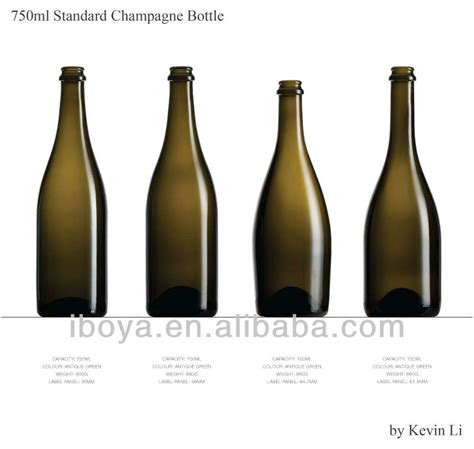 how many ounces in a 750ml 750ml 25 oz round standard chagne bottle products china 750ml 25 oz round standard chagne