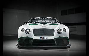 2013, Bentley, Continental, Gt3, 3, Wallpaper