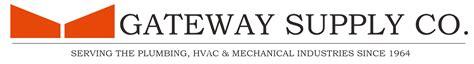 gateway plumbing supply plumbing heating cooling gateway supply company
