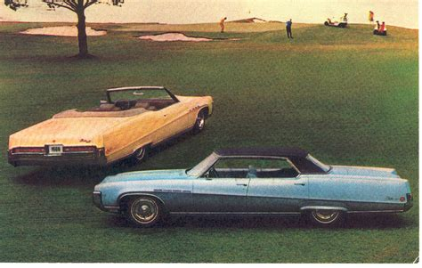 BUICK ELECTRA 225 - 203px Image #10