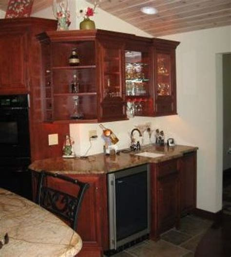 Quaker Cabinets Emmaus Pa by Family Rooms