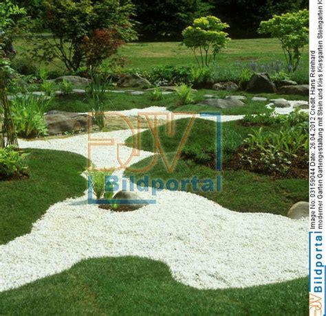 Garten Kies Sehr Modernvorgartengestaltung Mit Kies