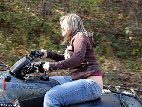 Mother's Heartbreak As Daughter, 22, Dies In Motorcycle
