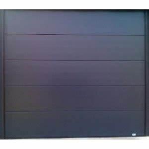 Dimension Porte De Garage Sectionnelle : eissaure portes de garage sur mesure aamis ~ Edinachiropracticcenter.com Idées de Décoration