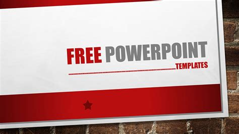 websites   powerpoint templates