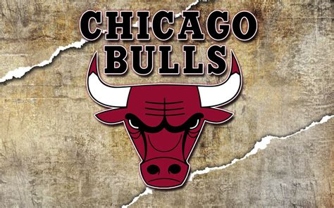 Widescreen Chicago Bulls by Chicago Bulls Wallpaper For Widescreen Desktop Pc