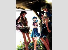 Sailor moon doujinshi for sale SeraSell