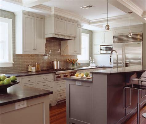 Kitchen Island With Breakfast Bar Design Ideas