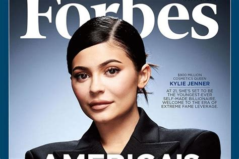 Kylie Jenner to Become Youngest Billionaire – But is She ...