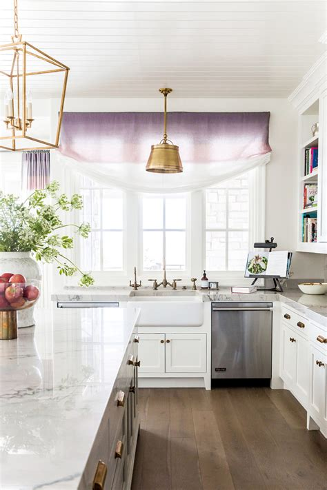 home  kitchen reveal ivory lane