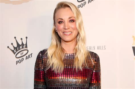 Kaley Cuoco Calls Fiance Karl Cook Her Perfect Match