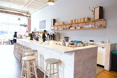 Elm coffee's first location opened right off 2nd avenue and brought specialty coffee to the pioneer square neighborhood in late 2014. Coffee Journal   Elm Coffee Roasters, Seattle   the Whinery by Elsa Brobbey