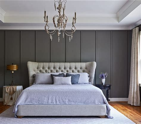 Benjamin Moore's Best Selling Gray Paints   Interiors By Color