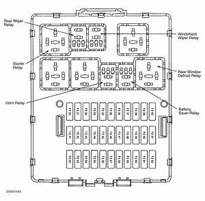 31 2014 Ford Fusion Fuse Box Diagram
